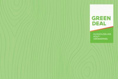 green deal houtverwarming kachels haarden
