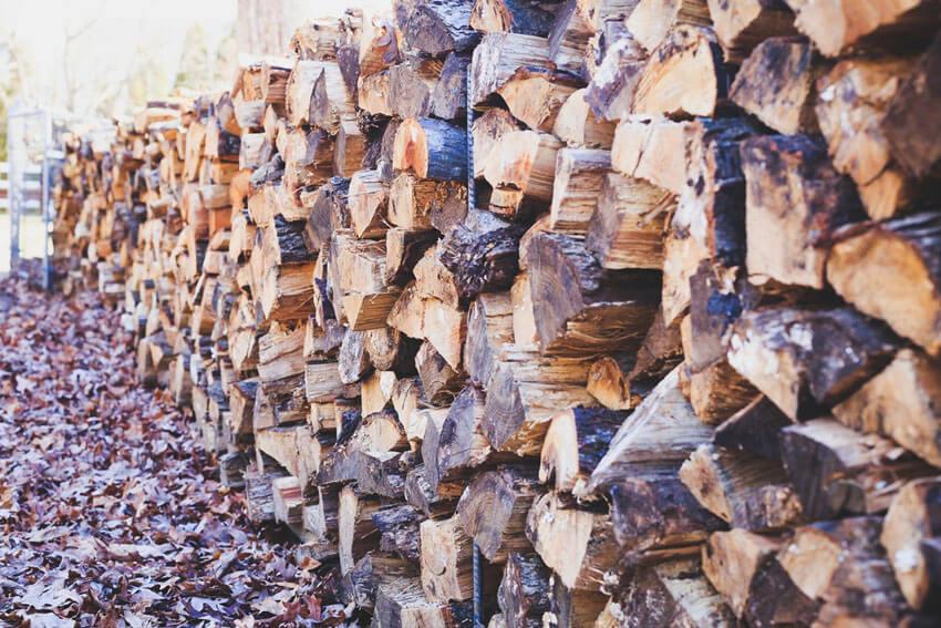 tips voor de aankoop van stookhout brandhout