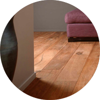 parket houten vloer